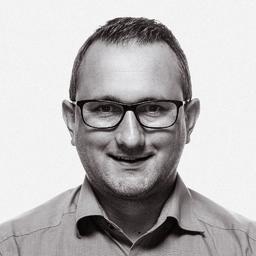 Daniel Gillich's profile picture