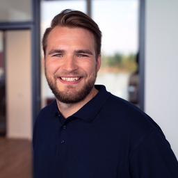 Daniel Hackeschmidt's profile picture