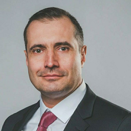 Alexander Atanassov's profile picture