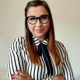Angelina Kopilas