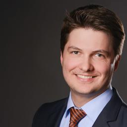 Constantin Martinsdorf