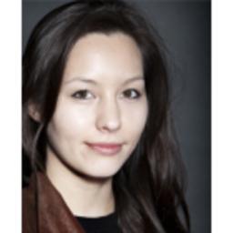 Stephanie Yee - Kommunikationsdesign Yee - Hamburg