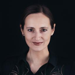 Agnieszka Maria Walorska