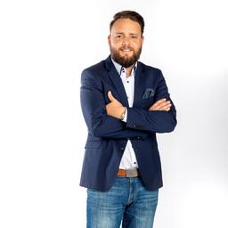 Dipl.-Ing. Dominik Falk's profile picture