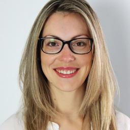 Jennifer Gitt's profile picture