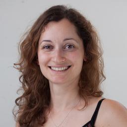 Mag. Natascha Adamovic's profile picture