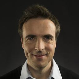 Matthias Kuratli - gecko communication ag - Bern