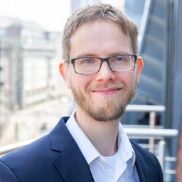 Jens Buchterkirchen's profile picture