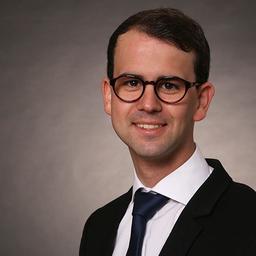 Florian Franzen - Deutsche Bischofskonferenz - Bonn