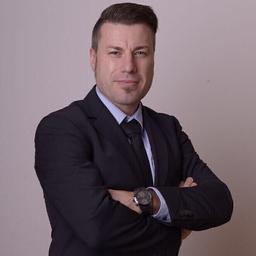 Fabian Schramm's profile picture
