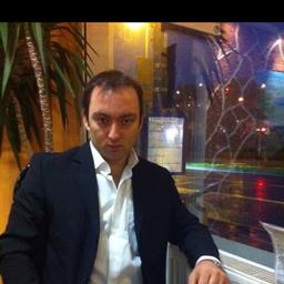 Mustafa Baki's profile picture