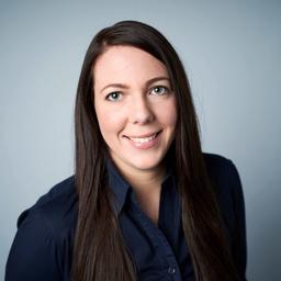 Corinna Oßiek's profile picture