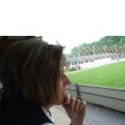 Ute Borgard's profile picture