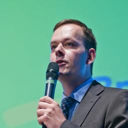 Dr Thorsten Merkle - HTW Chur - Visp