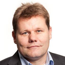 Thorsten Boger - Danfoss Power Solutions GmbH & Co. OHG - Flensburg