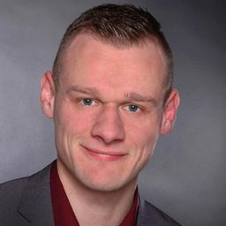 Simon Friedrichs's profile picture