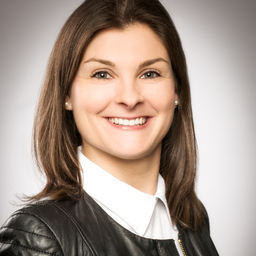 Nina Köcher - D. Swarovski KG - Innsbruck