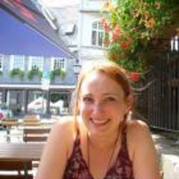 Ulrike Rau