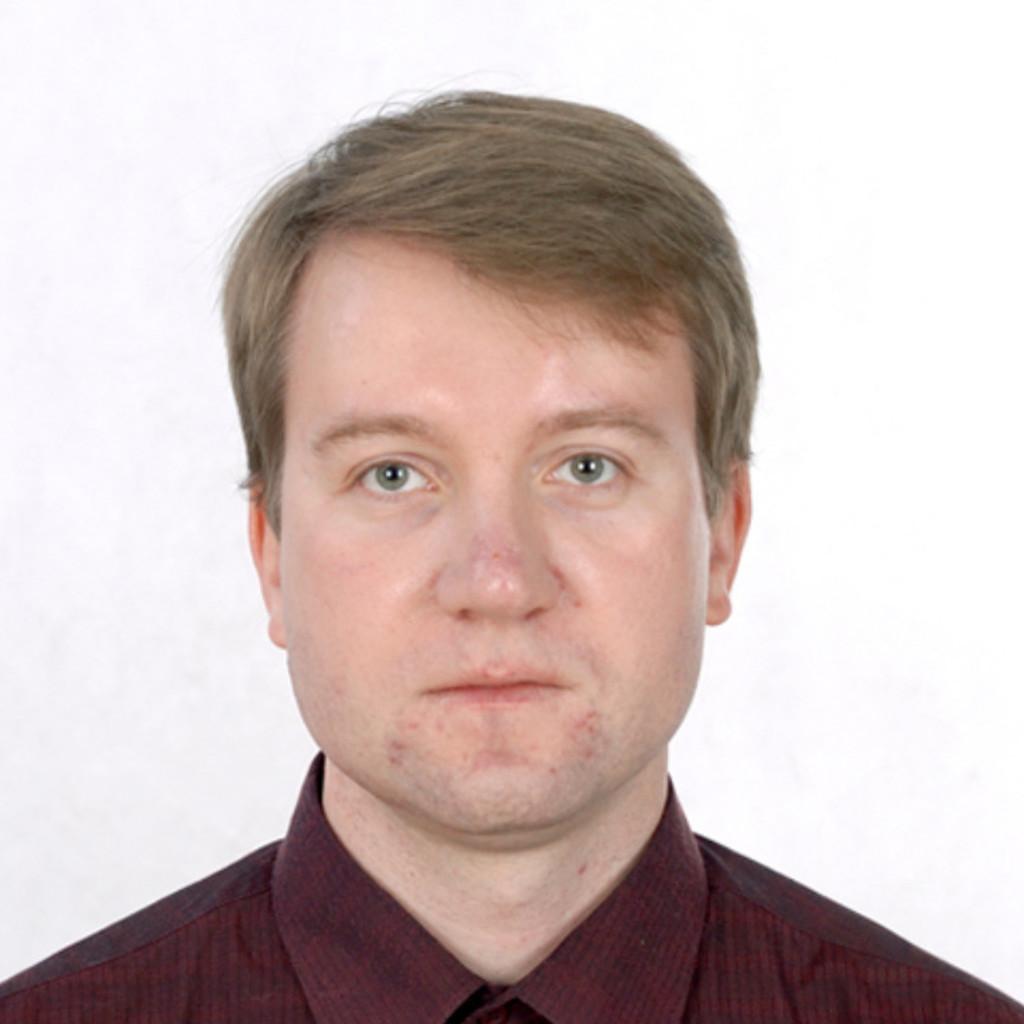 Denis Grebnev's profile picture