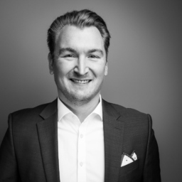 Philipp de la Haye - comwrap GmbH - Frankfurt am Main