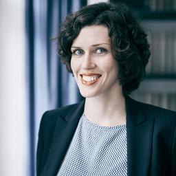 Marie-Louise Wedemeier - Wedemeier Treuhand GmbH - Hannover
