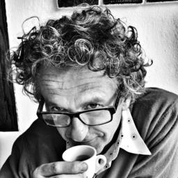 Patrick Schönberger - Schönbergers Caffè Bar - WIEN