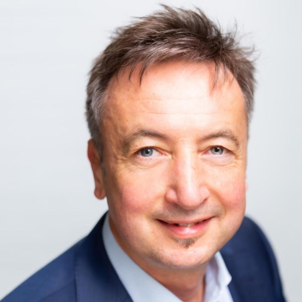 Sven Gohl's profile picture