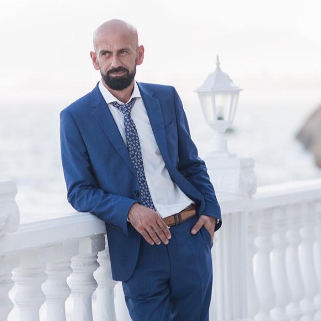 Turan Yasaroglu's profile picture