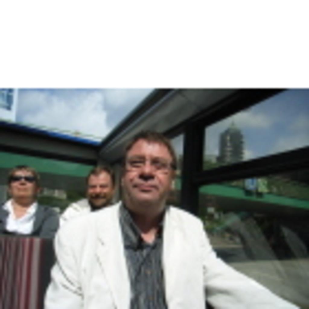 Klaus Dieter Nürenberg - Leiter Produkterhaltung - Moeller ...