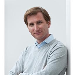 Markus Liebold - THINK WIRED! Healthcare Communications GbR - Hamburg