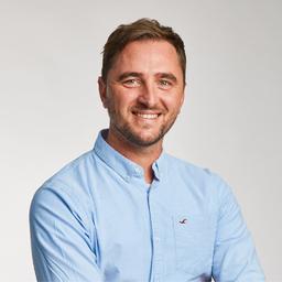 Marcus Parlow - RIEMSER Pharma GmbH - Greifswald