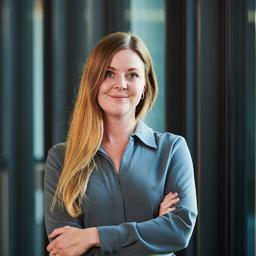 Carina Fangmann - Accenture - Zürich