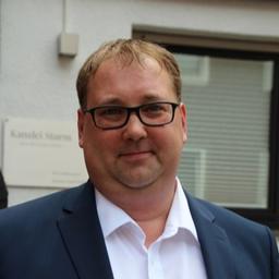 Christian Kernbach - Kanzlei Dr. Strutz - Recklinghausen