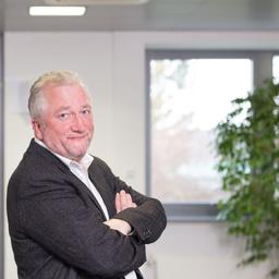 Dipl.-Ing. Gérard Berset's profile picture