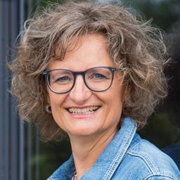 Christine Schuhbeck