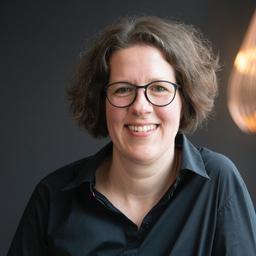 Carmen Radeck - RuhrGründer - Kamen