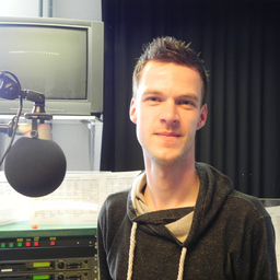 Fabian Metzner