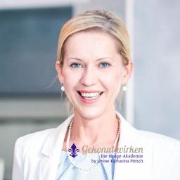 Janine Katharina Pötsch - Gekonnt wirken I Die Image-Akademie - München