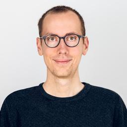 Julien Holtz