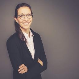 Joana Blum's profile picture