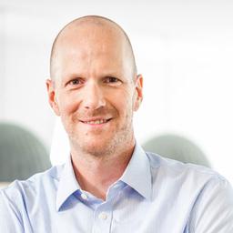 Andreas Bögemann - Monday Consulting GmbH - Hamburg