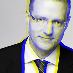 Martin Siebel - Fidelity International - Kronberg im Taunus