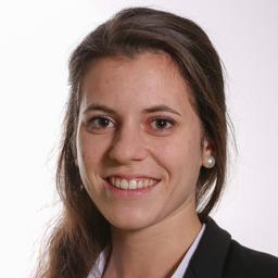 Nicole Hodel - PEAX AG - Luzern