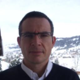 Alexander Böttcher's profile picture