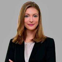 Lena Johanna Wichelmann - Angermann Real Estate Advisory AG - Hamburg