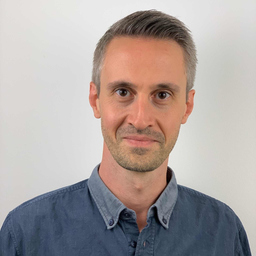 Patrick Woods - Content Marketing Consulting - München