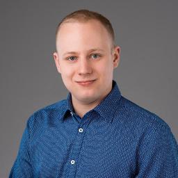 Vincent Burkhard's profile picture