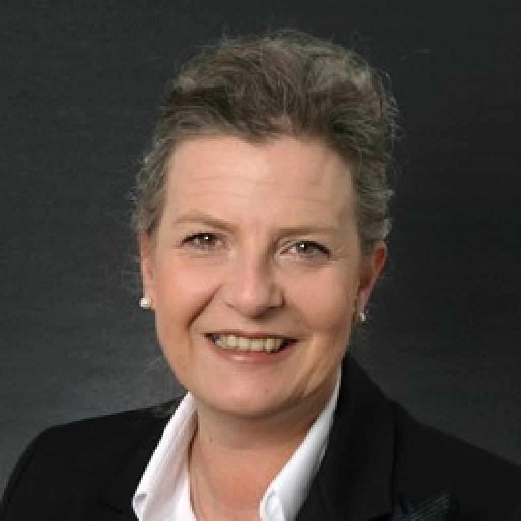 Kerstin Beckmann's profile picture