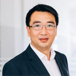 Je-On Cho's profile picture