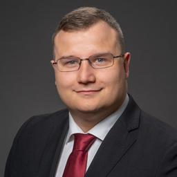 Tobias Pittner - Otto-von-Guericke-Universität Magdeburg